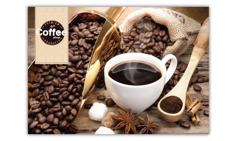 Εκτυπώσεις για Καφέ & Μπαρ - Σουπλά
