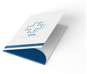 Εκτυπώσεις για Διαγνωστικά Κέντρα - Folder