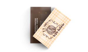 Εκτυπώσεις για Εταιρείες Χονδρικής - Επαγγελματικές Κάρτες